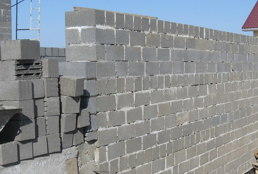 Вычисление звукоизоляции стен из керамзитобетона