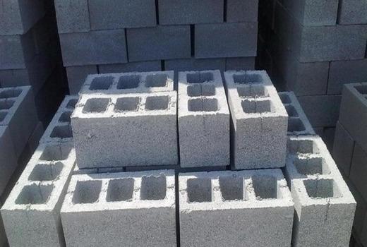 Плотность строительного материала