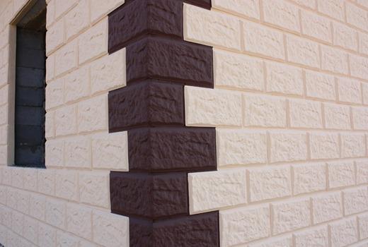 Пеноблоки с фасадной поверхностью фото