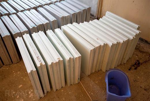 Разновидности конструкций плит