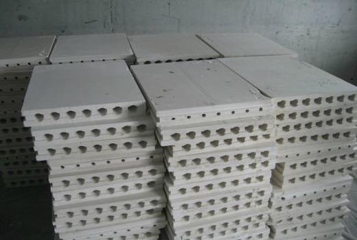 Силикатные плиты