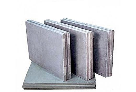 Характеристики стройматериала