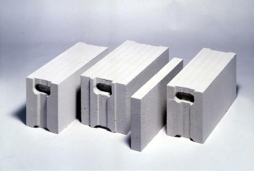 Выбор строительного материала