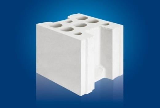 Характеристики силикатного блока