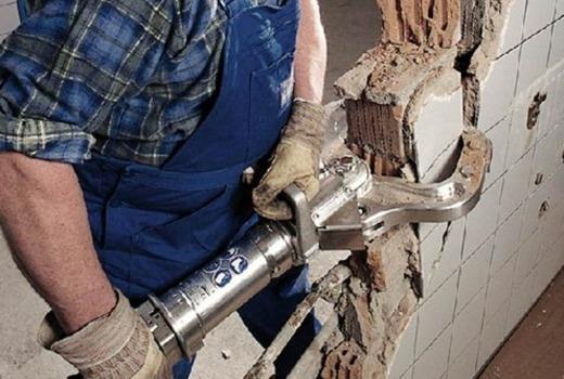 Строительные рукавицы как защита