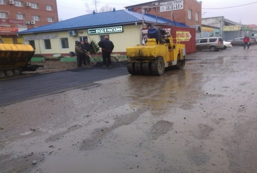 СНиП о ремонте дорог