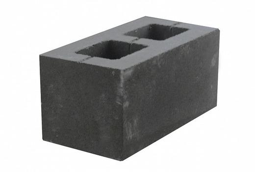 Недостатки полнотелых блоков из пескобетона