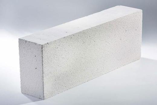 Пористая структура материала