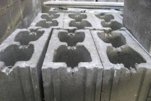 Технические характеристики блоков