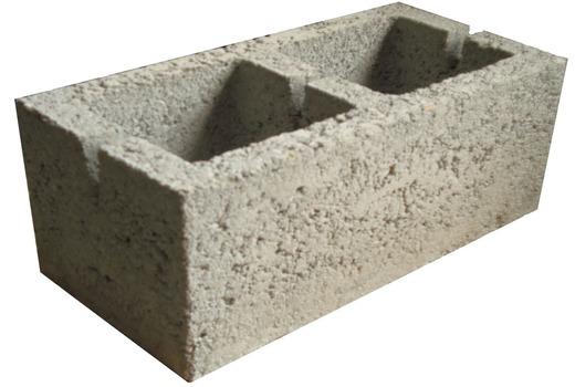 Зависимость скорости кладки от размеров блоков