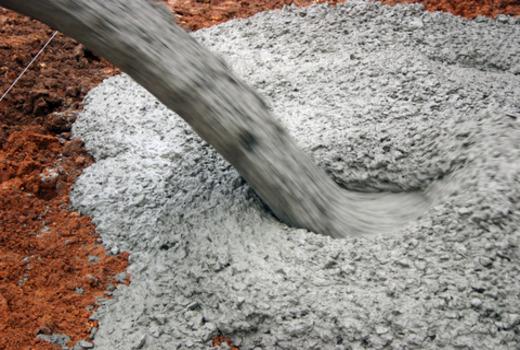 Изготовление товарного бетона