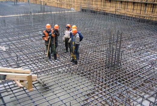 Производители товарного бетона
