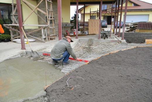 Как распознать маркировку бетона