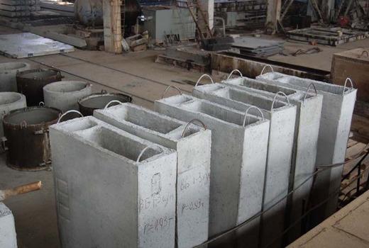 Блоки для опалубки