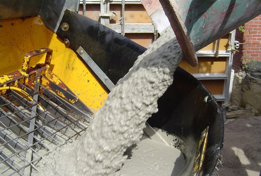 Расчет бетона на 1м3