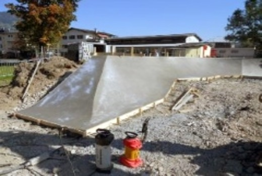 Стройматериал бетон м400