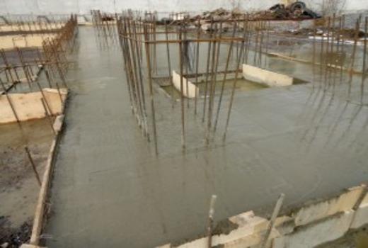 Характеристики бетона