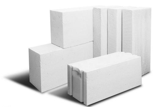 Конструкционные блоки