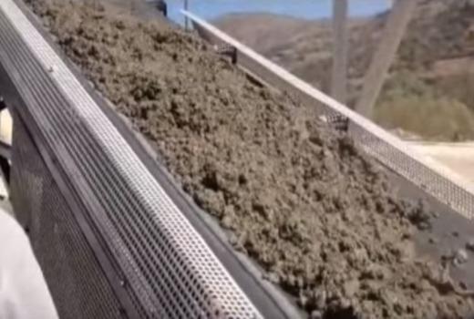 Определение состава бетона
