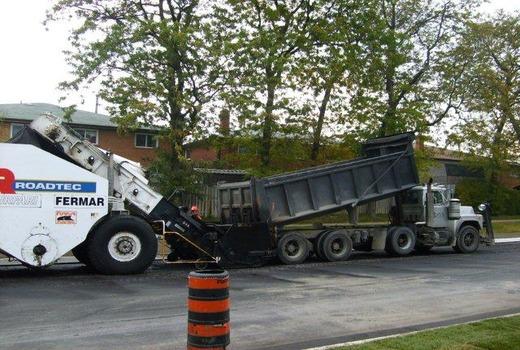 Рециклинг как еще один способ ремонта дорог