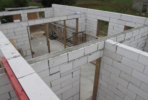 Шумоизоляционные качества блоков