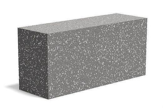 Стеновый блок