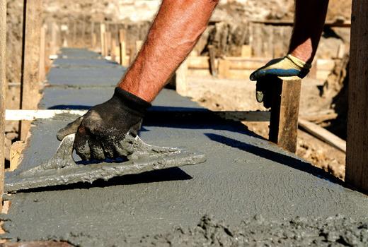 Марка бетона м200