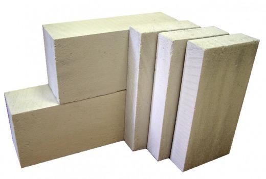 Теплоизоляция газосиликатных блоков