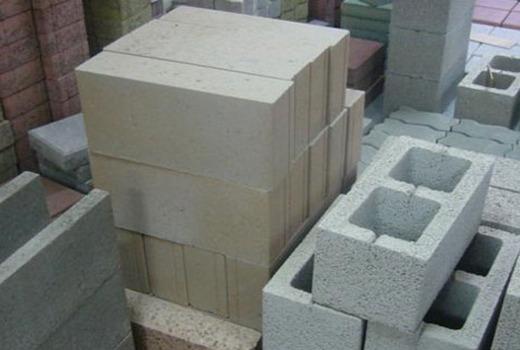 Востребованность бетонных блоков