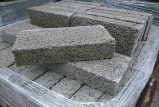 Стандарт на блоки