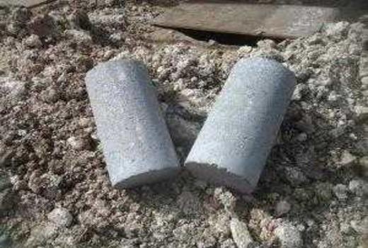 Производство бетонной смеси