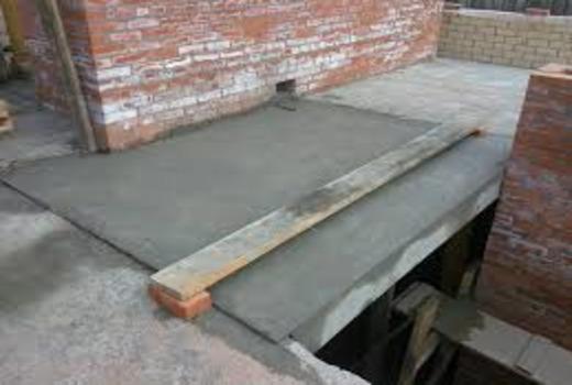 Прочность бетона м350