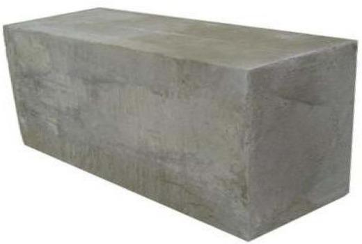 Длина стандартного блока