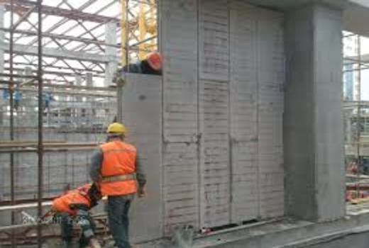Строители о стеновых панелях
