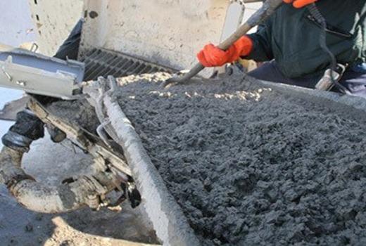 Бетон тяжелого класса как оштукатурить цементным раствором видео