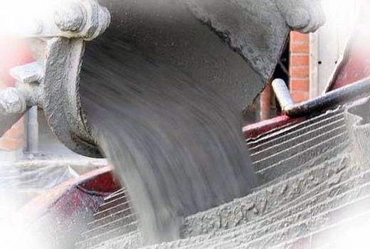 Область применения бетона М300