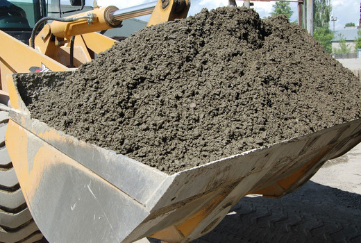 Основные показатели бетонной смеси бетон товарный м350