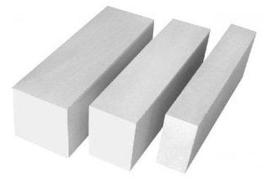 Рецепт газоблочного материала