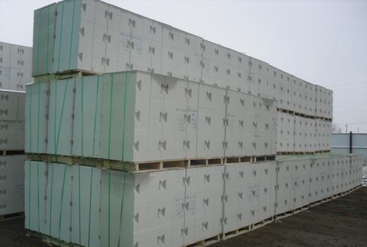 Рейтинг газоблочного материала по производству