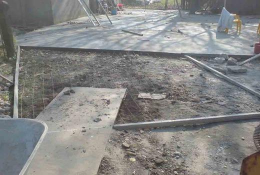 Марки бетонного и цементного материалов схожи