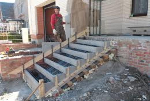 Необходимые материалы для изготовления конструкции