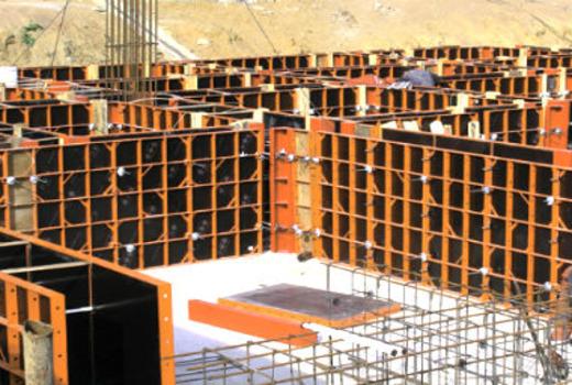 Максимальный срок выдерживания бетона в опалубке