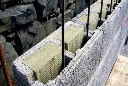 Необходимое соединение блоков