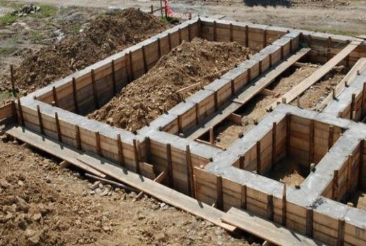 Определение толщины плотной почвы