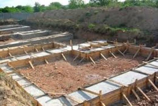 Широкое применение в строительстве жилах объектов