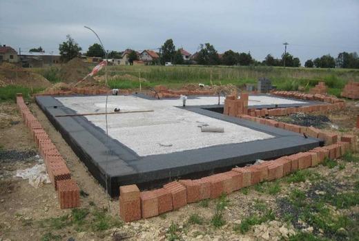 Плюсы строительной конструкции