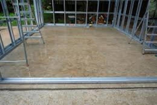 Уплотнение грунта для песчаной подушки