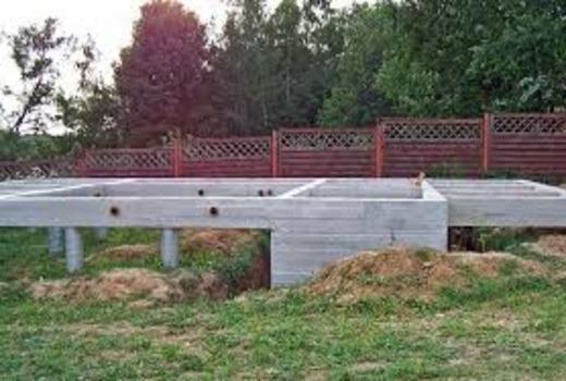 Строительство без привлечения специальной техники