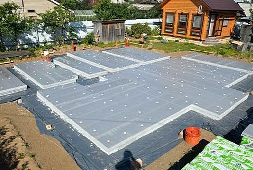 Дешевизна строительного процесса