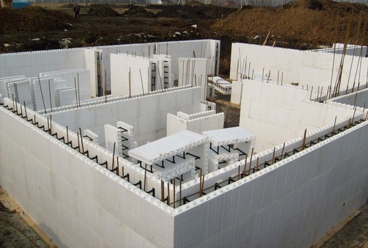 Используем передовые тезхнологии в строительстве дома
